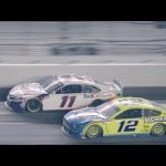 Resumen de la DAYTONA 500 de NASCAR | Tony Rivera y Luis Solis