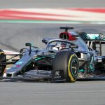 Mercedes say new car is 'a big step forward' from 2019 edition