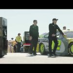 Sights and Sounds: Take in Vegas on race-day
