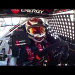 Full Race In-Car: Bubba Wallace at Las Vegas Motor Speedway | NASCAR