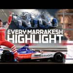 Mahindra's Favourite Track! Highlights Of Every Marrakesh E-Prix EVER