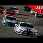 Full Race Replay: Boyd Gaming 300 | NASCAR Xfinity Series from Las Vegas Motor Speedway