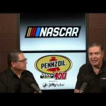 Resumen de la Pennzoil 400 de NASCAR | Tony Rivera y Luis Solis