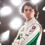 Better Indy 500 among Herta's 2020 goals