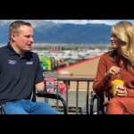 California Kid: 1-on-1 with Cole Custer at Auto Club | NASCAR Cup Series