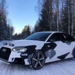VOLLAND RACING REVEALS FIVE-CAR LINEUP FOR 2020