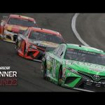 Scanner Sounds: 'They can both kiss my (expletive)!' | NASCAR at Auto Club Speedway
