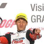11 GP winners, nine rookies: this is Moto3™ in 2020