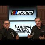 Resumen de la Auto Club 400 de NASCAR | Tony Rivera y Luis Solis