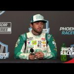 Chasing Elliott: No. 9 gets the Busch Pole at Phoenix Raceway | NASCAR