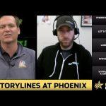 Who's bringing the Fantasy heat to Phoenix | NASCAR