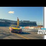 Recap: All the action from Phoenix in less than four minutes | NASCAR cup Series in Phoenix