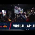 @Citrix Virtual Lap: Max Verstappen at the Australian Grand Prix