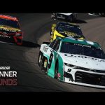 Scanner Sounds: 'He's a dip (expletive), always has been' | NASCAR at Phoenix Raceway