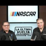 Resumen de la FanShield 500 de NASCAR | Tony Rivera y Luis Solis