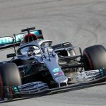 Coronavirus: F1 moves summer break from August to March at April