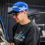 KALLIOKOSKI RETURNS TO EURO RX SUPERCAR