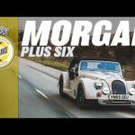 Road Review: Morgan Plus Six