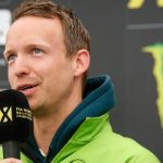ABBRING SWITCHES PLANS TO WORLD RX FOR 2020