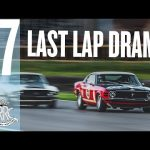 Mustang limps across the line for last gasp victory?
