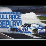 NASCAR Race Replay: Jimmie Johnson's late pass clinches win at new-look Texas | NASCAR Cup Series