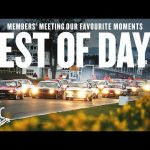 Members' Meeting Favourite Moments Day 1 highlights