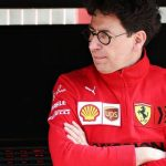 World Championship could finish in January - Ferrari boss Mattia Binotto