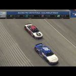 Alex Labbe holds off Anthony Alfredo to win Texas iRacing qualifier