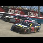 Ride with Anthony Alfredo as he gets wrecked at Texas | iRacing eNASCAR Pro Invitational Series