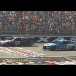 iRacing Pro Invitational Series Recap: Timmy Hill comes through at Texas