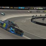 William Byron wins heat 1 at virtual Bristol | iRacing Pro Invitational Series