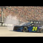 Byron credits preparation for virtual Bristol win | iRacing Pro Series Invitational