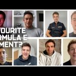 Formula E Drivers Reveal Their Favourite Moments!