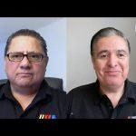 Resumen de la Food City Showdown de la NASCAR Pro Series Invitational | Tony Rivera y Luis Solis