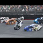 Extended Cut: iRacing RADIOACTIVE from Bristol Motor Speedway | NASCAR RACE HUB