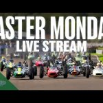 Goodwood Easter Monday stream! F1, sportscars and touring cars