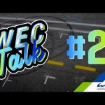 "WEC Talk EP02: ""I don't think my girlfriend would be happy if I had a full sim rig"" Bruno Senna"
