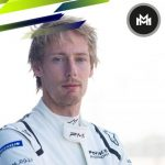 Ep 18 with Brendon Hartley