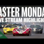 Easter Monday Stream Highlights