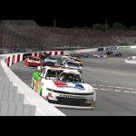 Josh Berry wins iRacing Saturday Night Thunder at Richmond Raceway