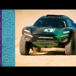 Street Racers S04E12: Ken Block & Extreme E and the latest EV News.