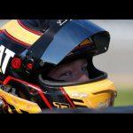 Reddick reacts to high rookie draft stock | NASCAR Driver Draft
