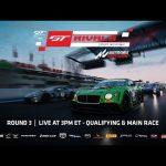 GT Rivals Esports – Round 3 @ Paul Ricard - GT World Challenge America 2020