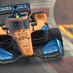 Spin and Win: Norris overcomes early mishap to win AutoNation INDYCAR Challenge