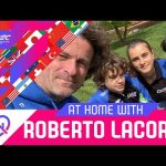 At home with the WEC: Roberto Lacorte
