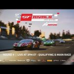GT Rivals Esports – Round 4 @ Spa Francorchamps - GT World Challenge America 2020