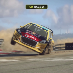 WORLD RX ESPORTS VICTORY FOR QUENTIN DALL'OLMO