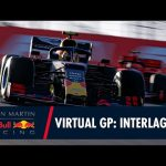 Interlagos Virtual Grand Prix Highlights with Ben Stokes and Alex Albon