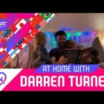 At home with the WEC: Darren Turner