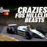 10 Craziest Cars at FOS